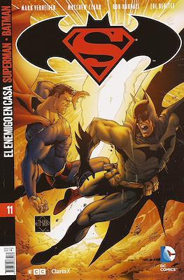 Superman/Batman (Rústica) #11