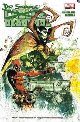 Cable & Deadpool (Comic-Book) #47