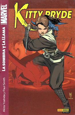 Kitty Pryde: La sombra y la llama (2006)