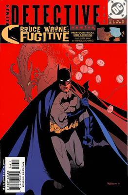Detective Comics Vol. 1 (1937-2011; 2016-) (Comic Book) #769