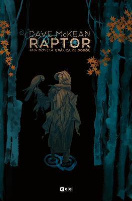 Raptor (Cartoné 136 pp)