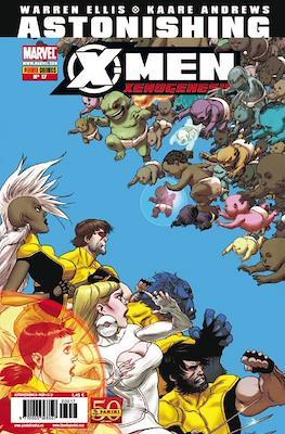 Astonishing X-Men Vol.3 (2010-2014) #17
