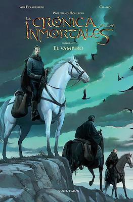 La Crónica de los Inmortales (Cartoné 120 pp) #2