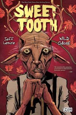 Sweet Tooth (Paperback) #6