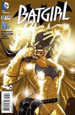 Batgirl Vol. 4 (2011-2016) (Comic-Book) #37