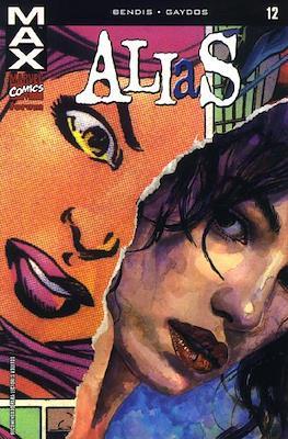 Alias (Rústica 48-56 pp.) #12