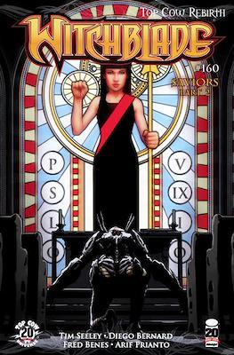 Witchblade (Comic Book) #160