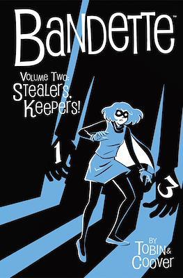 Bandette (Hardcover) #2