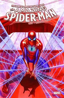 The Amazing Spider-Man Vol. 4 (2015-2018) (Comic-book) #2