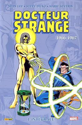 Docteur Strange: L'intégrale (Cartonné) #2