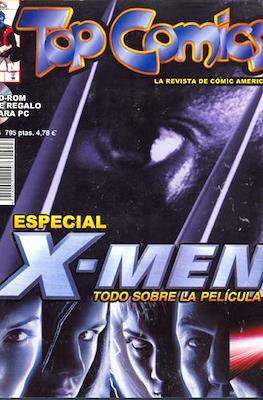 Top Comics (Magazine) #6