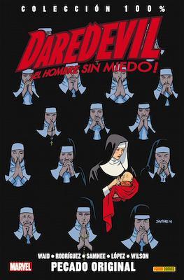 Daredevil: El Hombre Sin Miedo.100% Marvel (Rústica con solapas) #7