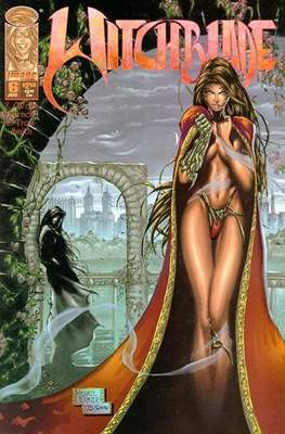 Witchblade (Comic Book) #6