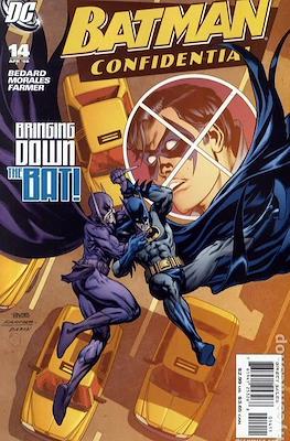 Batman Confidential (2007-2011) (Comic Book) #14