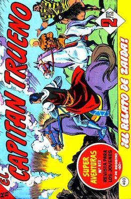 El Capitán Trueno (Grapa, 12 páginas (1991)) #403