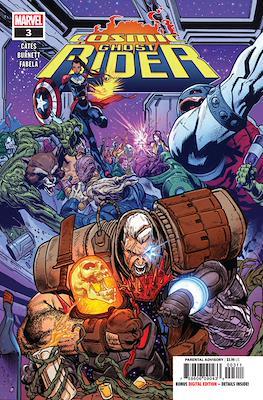 Cosmic Ghost Rider (Comic Book) #3