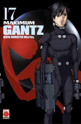 Maximum Gantz #17