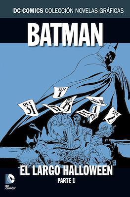 Colección Novelas Gráficas DC Comics (Cartoné) #19