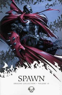 Spawn: Origins Collection (Softcover 152-160 pp) #15