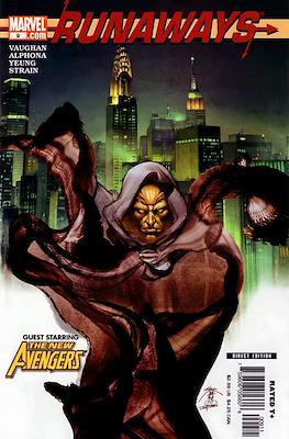 Runaways Vol. 2 (2005-2008) (Comic Book) #9