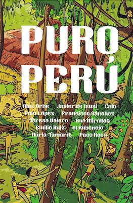 Puro Perú (Cartoné) #