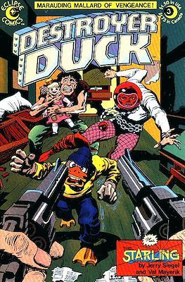 Destroyer Duck #3