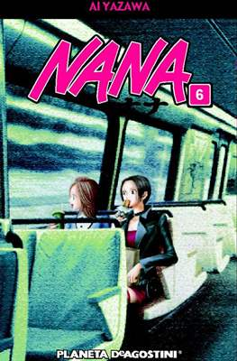 Nana (Rústica con sobrecubierta) #6