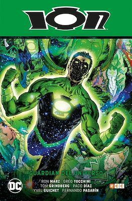 Green Lantern Saga de Geoff Johns (Cartoné 224-168 pp) #6