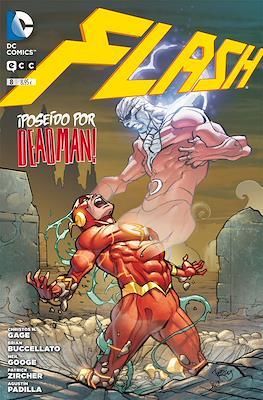 Flash. Nuevo Universo DC / Renacimiento (Rústica - Grapa) #8