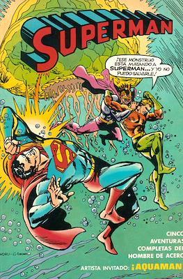 Superman (Rústica 64 pp) #3