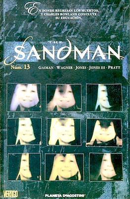 Sandman (Rústica 64 pp) #13