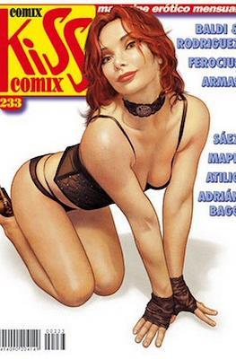 Kiss Comix #233