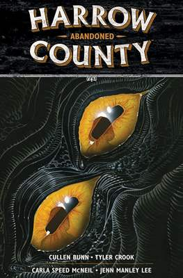 Harrow County (Softcover) #5