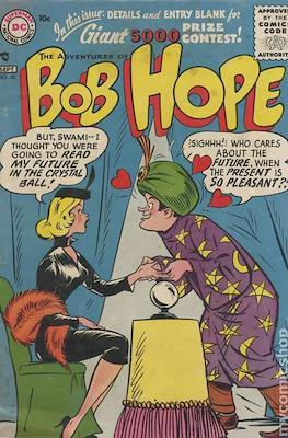 The adventures of bob hope vol 1 #40