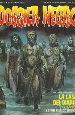 Dossier Negro (Rústica y grapa [1968 - 1988]) #173
