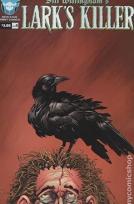 Lark's Killer (Variant Cover) (Comic Book) #4.1