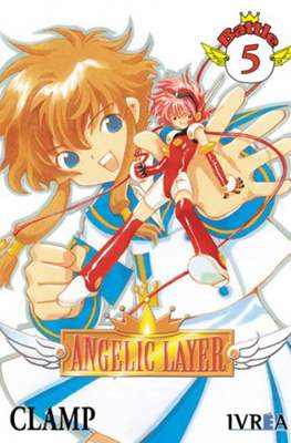 Angelic Layer #5