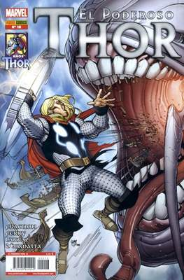 Thor / El Poderoso Thor / Thor - Dios del Trueno / Thor - Diosa del Trueno / El Indigno Thor (2011-) (Grapa) #16
