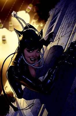 Catwoman Vol. 3 (2002-2008) #9