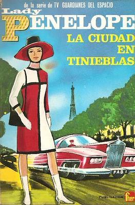 Colección Tele Fher (Cartoné 64 pp) #5