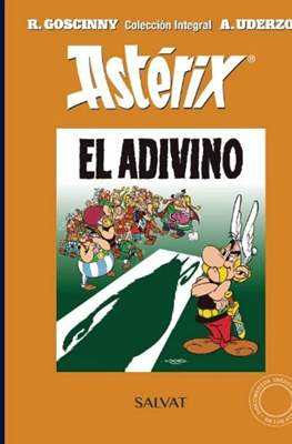 Astérix - Colección Integral (Cartoné, color) #36