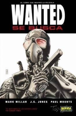Wanted / Se busca