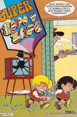 Super Zipi y Zape (Grapa, 64 páginas (1973)) #14