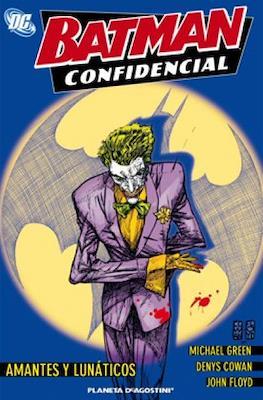Batman Confidencial (Rústica 96-168 pp) #2
