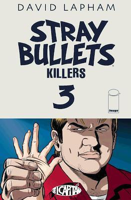 Stray Bullets: Killers (Comic Book) #3