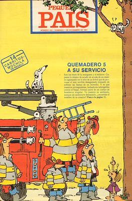 El Pequeño País (Grapa) #522