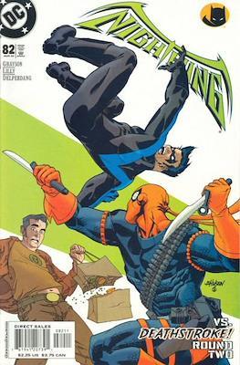 Nightwing Vol. 2 (1996) (Comic Book) #82