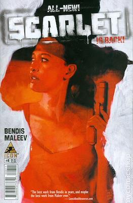 Scarlet (Comic Book) #8