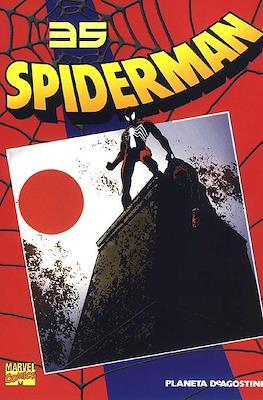 Coleccionable Spiderman Vol. 1 (2002-2003) (Rústica 80 pp) #35