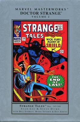 Marvel Masterworks: Doctor Strange (Hardcover) #2